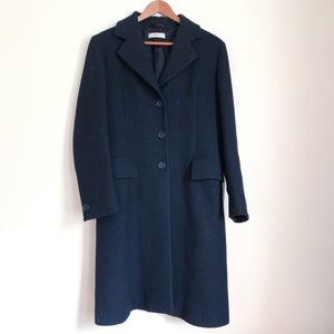 Prada size 40 vintage coat in great condition